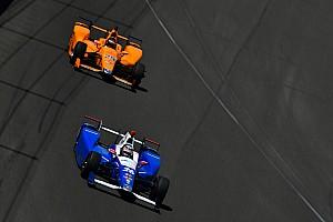 IndyCar Últimas notícias Assista ao quarto treino para as 500 Milhas de Indianápolis