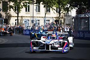 Formula E Noticias de última hora Wolff avisa de que la Fórmula E puede ser la competición del futuro