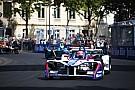 Wolff avisa de que la Fórmula E puede ser la competición del futuro