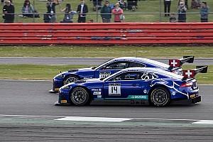 BES News Emil Frey Jaguar Racing: Der erste Punkt ist im Trockenen