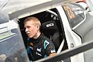 WRC Молоде дарування Рованперя близький до угоди з M-Sport