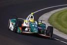 IndyCar Juncos Racing hat volle IndyCar-Saison 2018 noch immer als Ziel