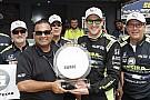 IndyCar у Техасі: Кімболл бере перший поул у кар'єрі