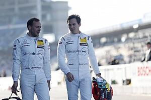 Mercedes-Fahrer 2018: Wehrlein und eine Überraschung?