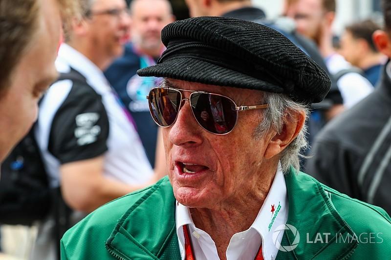 Stewart: Britanya GP'sini kaybetmek bir felaket olur