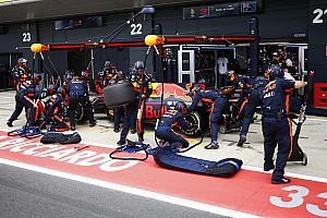 Fórmula 1 Noticias Verstappen dice que el podio estaba fuera de alcance