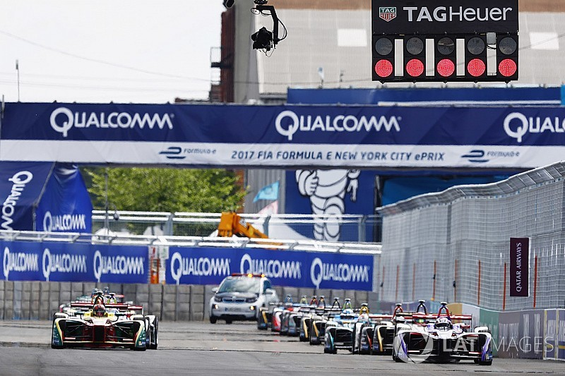 Mehrkosten für Formel-E-Teams: Halo sorgt für Verspätungen