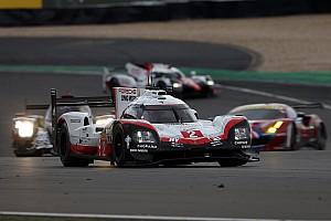 WEC Новость Уход Porsche удивил организаторов WEC