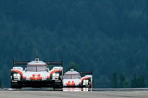 WEC Noticias de última hora Porsche diría adiós al WEC al final de la temporada