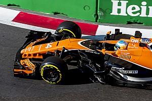 Formel 1 News McLaren: Erstmals Punkte in der Formel 1 2017 kein Grund zum Feiern