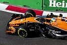 """Honda se diz """"muito aliviada"""" após pontos em Baku"""
