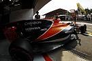 McLaren та Honda домовились про припинення співпраці