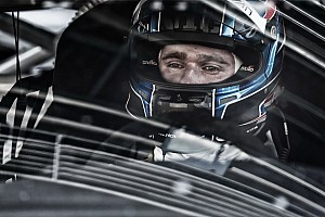 WTCC Interview Nicky Catsburg :