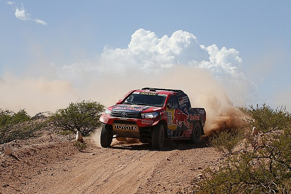 Cross-Country Rally Al-Attiyah joins Peugeot trio in Silk Way Rally 2017 roster