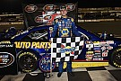 NASCAR Todd Gilliland continues his quest for NASCAR titles with Iowa win