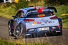Ogier says Neuville's Germany stoppage