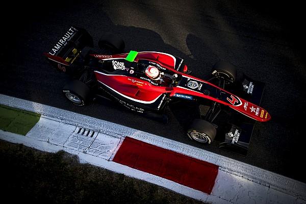 GP3 Son dakika ART, 2018 GP3 sezonu için Hubert'la yeniden anlaştı