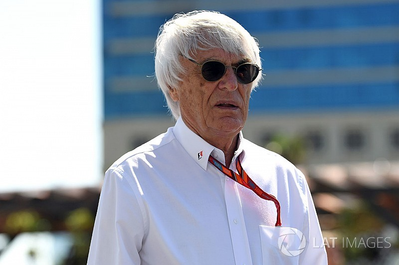 Top Stories of 2017, #7: Ecclestone ousted as F1 CEO