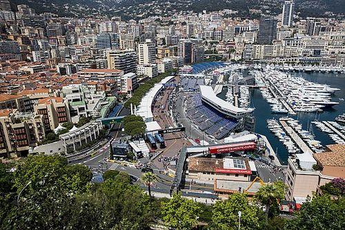 Formel-1-Stadtkurs in Monaco könnte ins Mittelmeer wachsen
