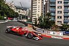 Vettel maakt ijzersterke indruk tijdens laatste training Monaco, Verstappen vierde