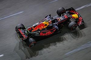 Formula 1 Practice report Singapore GP: Verstappen pips Vettel, McLaren shines in FP3