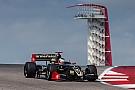 Formula V8 3.5 René Binder se lleva la victoria de la primera carrera de Austin
