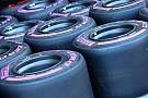 Los equipos eligieron neumáticos para Abu Dhabi