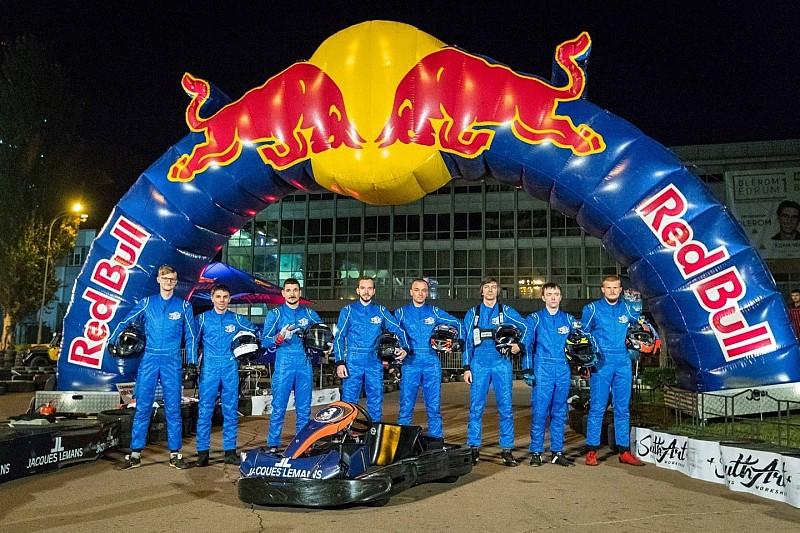 Red Bull Kart Fight: переможця в Україні визначено