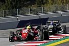 F3-Euro Mick Schumacher marca el mejor tiempo en los test de F3