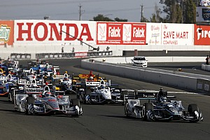 IndyCar Breaking news 2018 Penske IndyCar team will be three fulltime entries, four at Indy