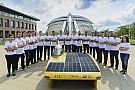 GENEL Güneş Enerjili Araçlar ile Avustralya'yı Kuzeyden Güneye Kat Edecekler