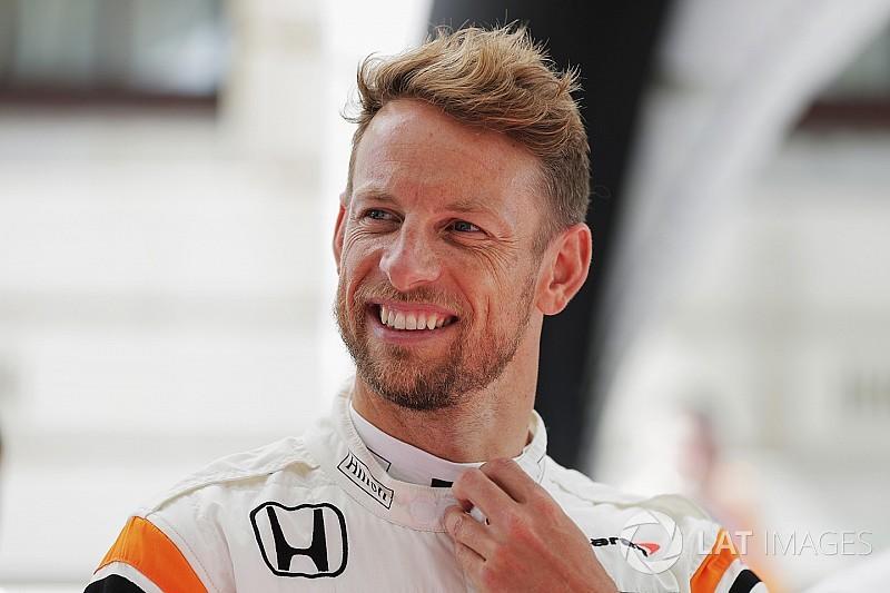 McLaren, takımdan ayrılan Button'a teşekkürle veda etti