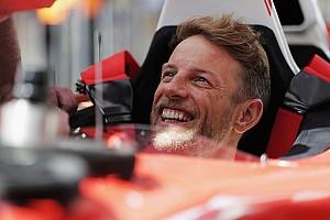 Button: IndyCar sangat menakutkan buat saya