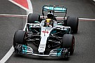 Britanya GP 3. antrenman: Yağmurlu seansta lider Hamilton!