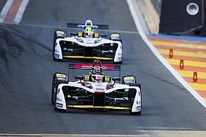 Formule E Actualités Audi et Porsche pourraient collaborer en Formule E