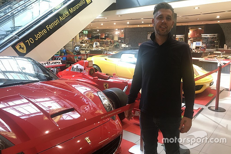 Anche in Ticino si festeggiano i 70 anni della Ferrari!