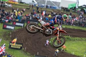 MXGP Raceverslag Motocross of Nations: Frankrijk leidt voor Nederland na Race 1