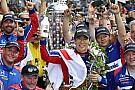 Indy 500: Takuma Sato kazandı, Alonso'nun motoru patladı