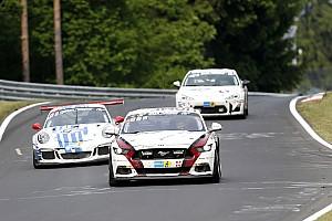 Langstrecke Fotostrecke 24h Nürburgring 2017: Interessante Fakten und Statistiken