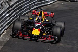 Formula 1 Son dakika Red Bull: Q3 modumuzun olmaması Monaco'daki şansımızı azalttı