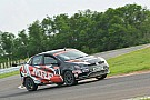 Touring Robertson decimates rivals to win Volkswagen Ameo Cup