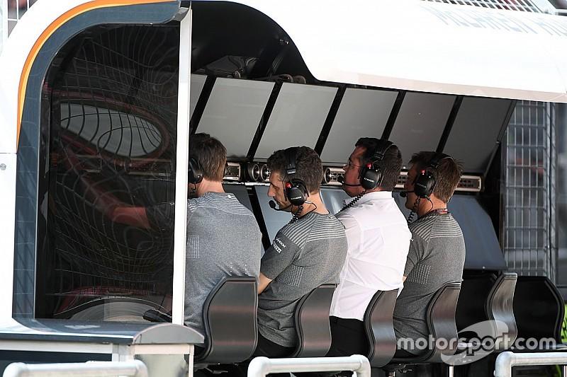 McLaren розповіла про «найбільший науковий проект на планеті»