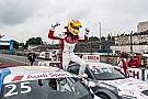 """Turismo Mikel Azcona: """"Mi sueño sería competir en el DTM"""""""