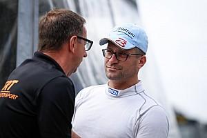 VLN Ultime notizie VLN: Fredy Barth con la KTM GT4 al Nordschleife!