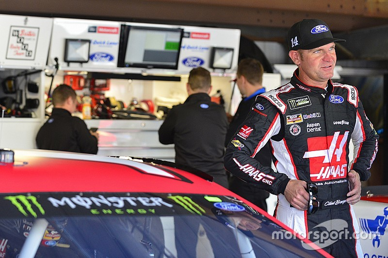 Why Mike Bugarewicz is the perfect crew chief for Clint Bowyer