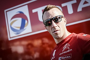 WRC Nieuws Citroën zet Meeke uit line-up voor Rally van Polen
