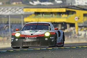24 heures du Mans Actualités Porsche veut quatre 911 RSR au Mans, Bruni en sera