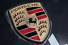 Formule 1 Porsche werkt aan