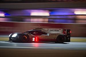 WEC Son dakika Porsche, 2017 sonunda LMP1'den çekiliyor, Formula E'ye geçiyor!
