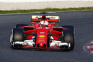 Формула 1 Важливі новини Ferrari зберігає мовчання на тестах Ф1 у Барселоні
